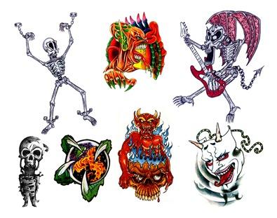 Эскизы татуировок - Картинки и книги ...: eretin.ucoz.ru/load/kartinki/ehskizy_tatuirovok/4-1-0-46